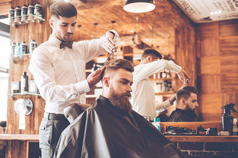 Paradise Grooming For Men Mens Services