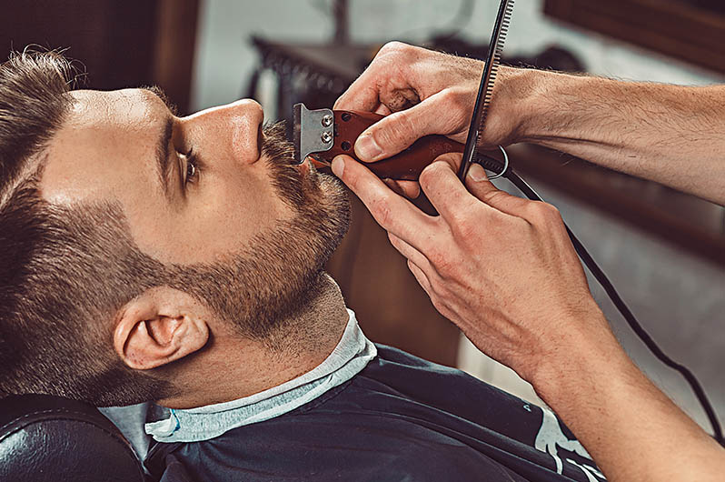 About Paradise Grooming For Men
