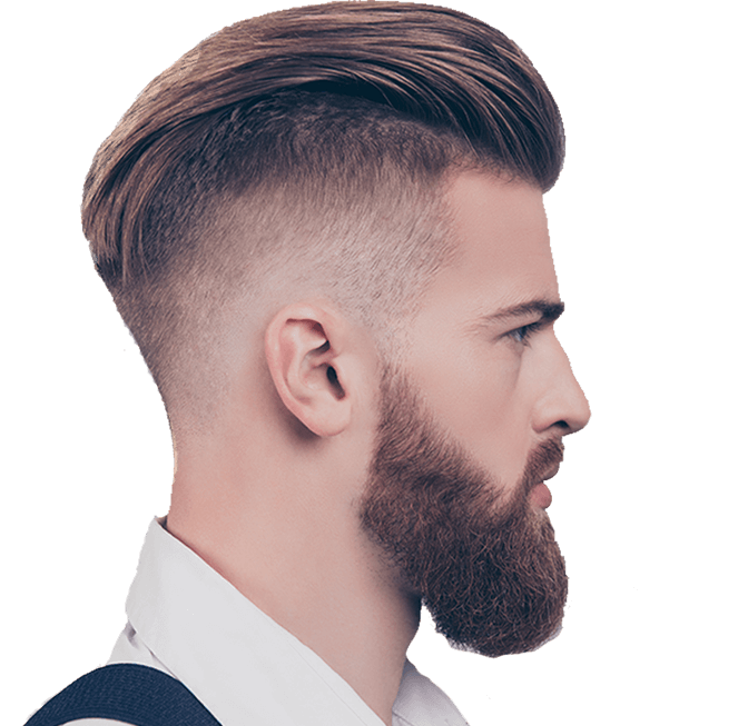 Paradise Grooming For Men Hair styles